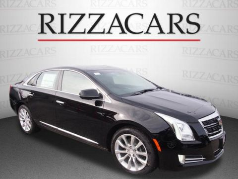 New Cadillac XTS Luxury AWD