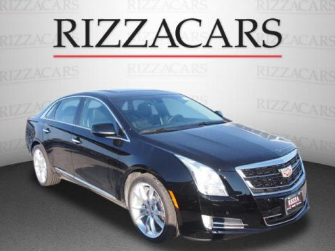 New Cadillac XTS Premium Luxury AWD